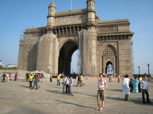 07 Gateway of India