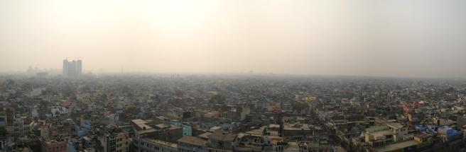 09 delhi - nicht mal die größte stadt indiens