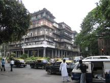 10 Mumbais Fortbewegungsmittel Nummer 1
