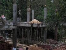 13 indische bauarbeiten in der spice farm