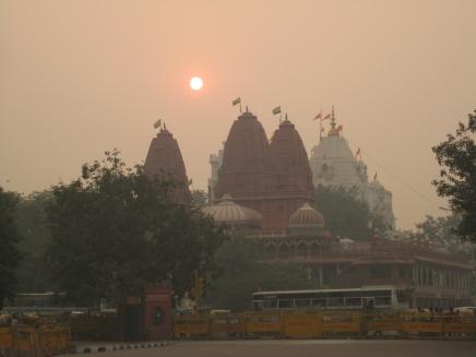 13 tempel in delhi