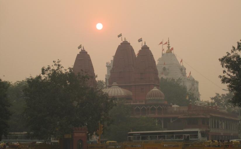 Delhi – eine Stadt mit vielenFacetten