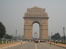 16 india gate