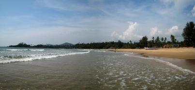16 patnem beach