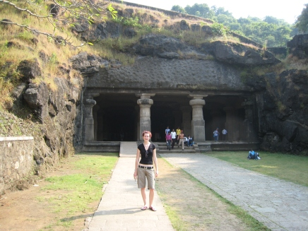 17 Cave Temple 1