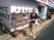 17 spice market