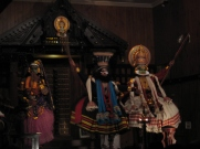 20 kathakali aufführung in kochi 2