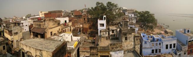 01 varanasi - old city