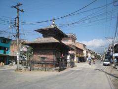 02 tempel in old pokhara