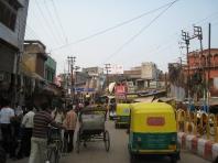 03 das typisch indische chaos
