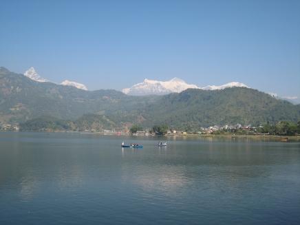 05 phewa lake