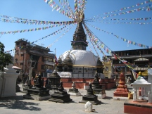 06 kathesimbhu stupa