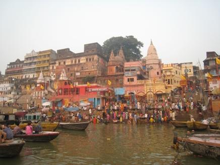 07 dasaswamedh (main) ghat
