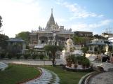 11 sheetalnathji jaini tempel