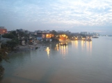 12 ghats am hooghly river