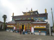 15 yiga choling monastery