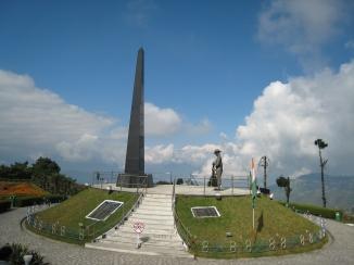 19 gorkha war memorial