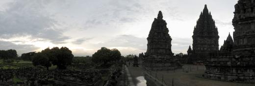 02 prambanan tempel
