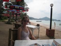 03 frühstück am strand