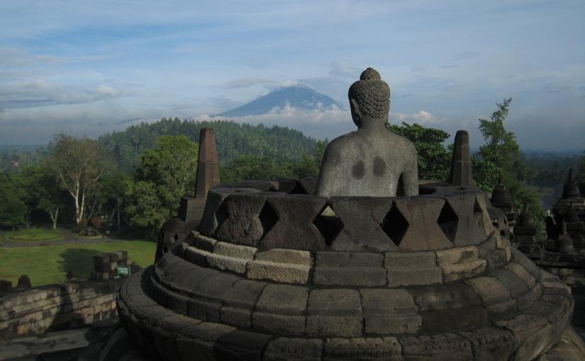 Java…die Königin aller 17.000 indonesischerInseln