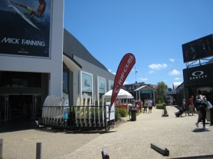 01 Outlet City Torquay