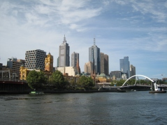 02 Skyline Melbourne