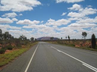 07 Auf dem Weg nach Uluru