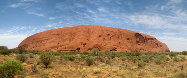 08 Uluru (aka Ayers Rock)