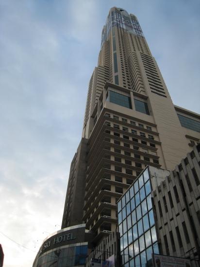 01 baiyoke sky hotel