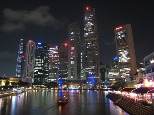 05 singapur bei nacht