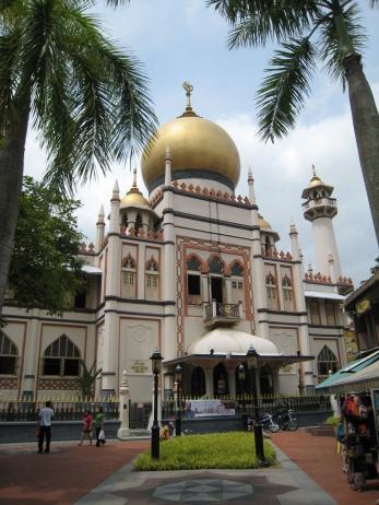 06 moschee in singapur