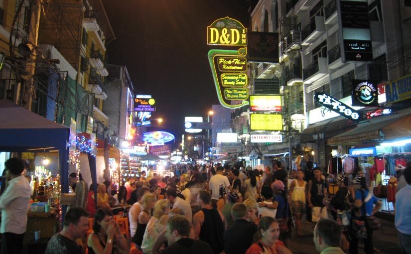 Thailand wir kommen
