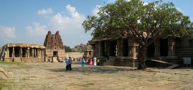 09 vittala tempel 1