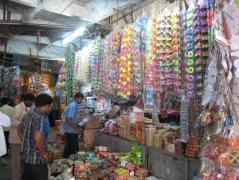 11 spielzeug auf dem city market