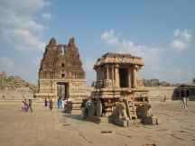 12 vittala tempel 4