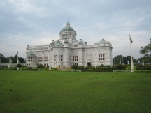 19 ananta samakhom throne hall