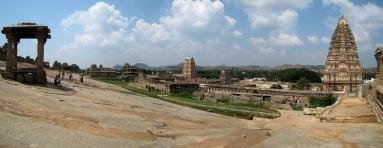 19 virupaksha tempel