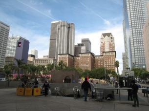 01 Downtown LA