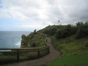 03 Cape Byron (östlichster Punkt von Australien)