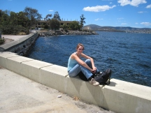 03 Hobart Waterfront