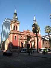 03 Kirche in Santiago