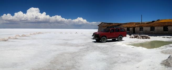03 Salzhotel in der Salar de Uyuni