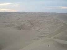 04 Dünen in der Wüste