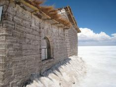 04 Hotel aus Salz