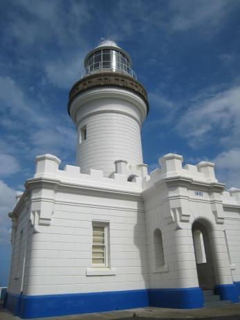 04 Leuchtturm von Cape Byron