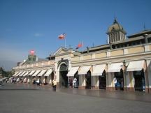05 Mercado Central (Fisch Markt)