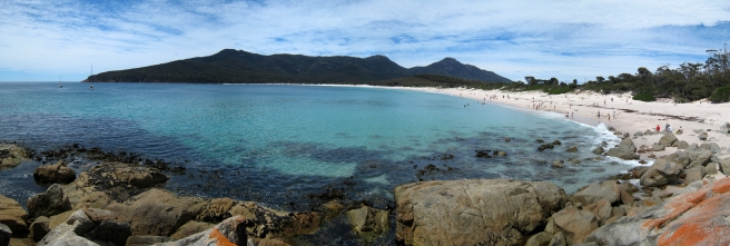 05 Wineglass Bay