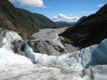 06 Blick auf das Gletschertal