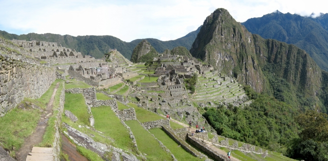 06 Machu Picchu