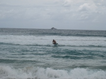 06 Surfversuche von Ronald